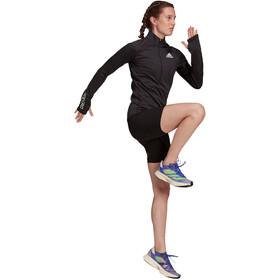 adidas Primeweave TGT Short Leggings Women, zwart